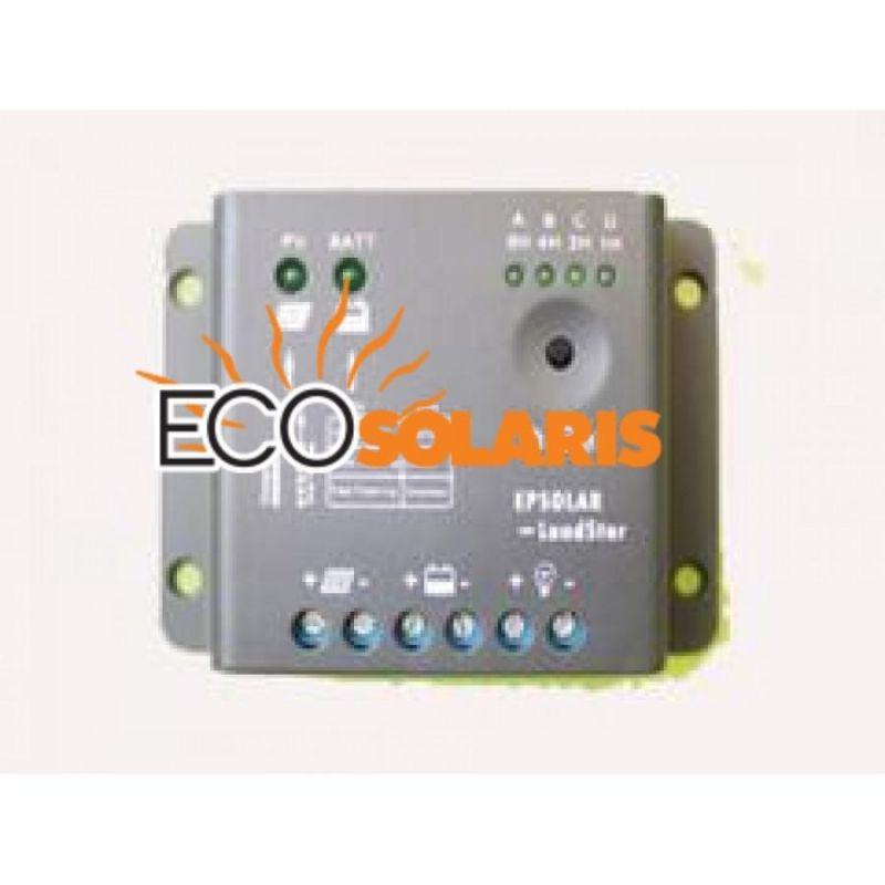 Controler solar LS0512R 5A/12V - Panouri Fotovoltaice