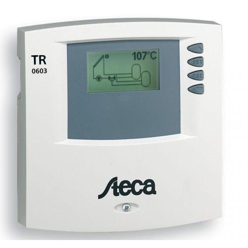 Controler solar STECA 603