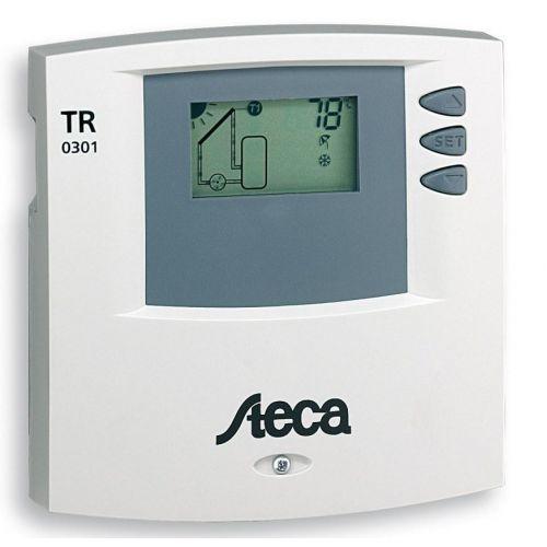 Controler solar STECA TR 301