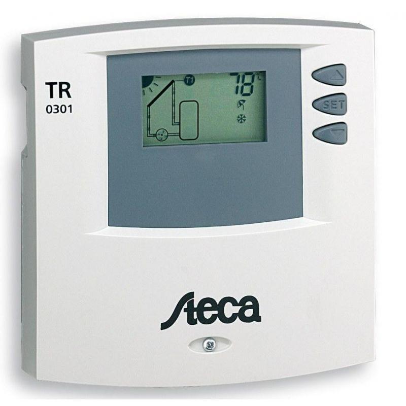 Controler solar STECA TR 301 - Panouri Fotovoltaice