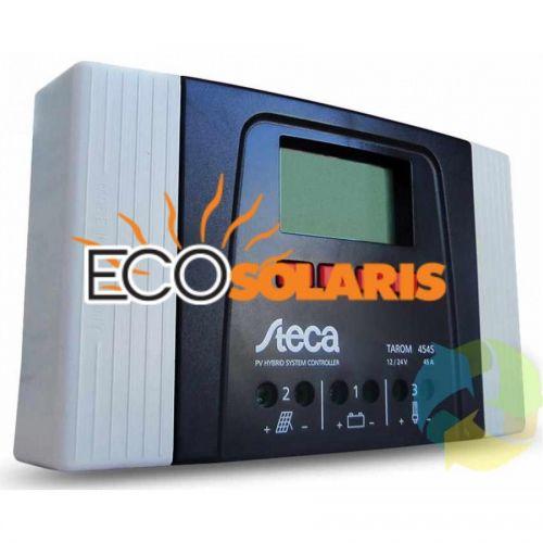Controler solar Steca Tarom 4545-48 - 45A 48V - Panouri Fotovoltaice