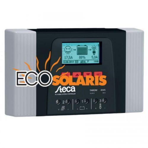 Controler solar Steca Tarom 4545 - Panouri Fotovoltaice