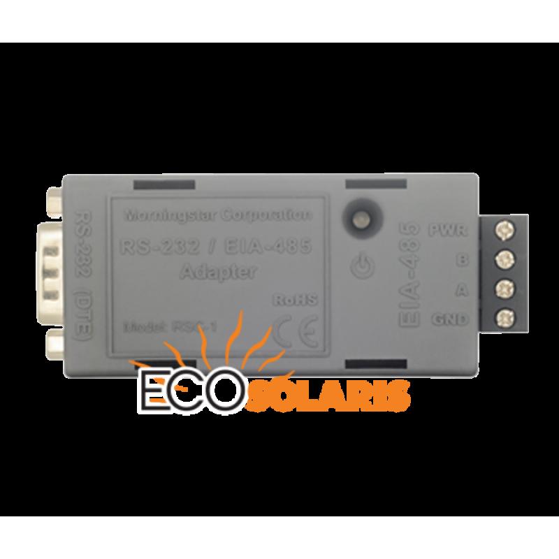 EIA-485/RS-232 Adaptor Comunicatii - Panouri Fotovoltaice