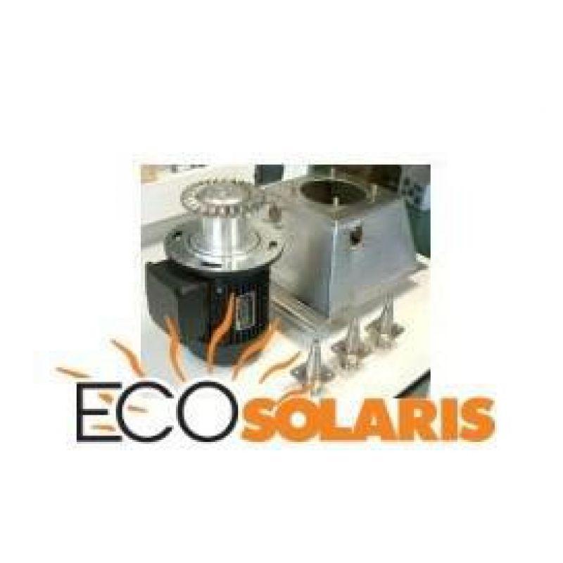 EV-LPE 1000-150-DC Turgo 1000W - Panouri Fotovoltaice