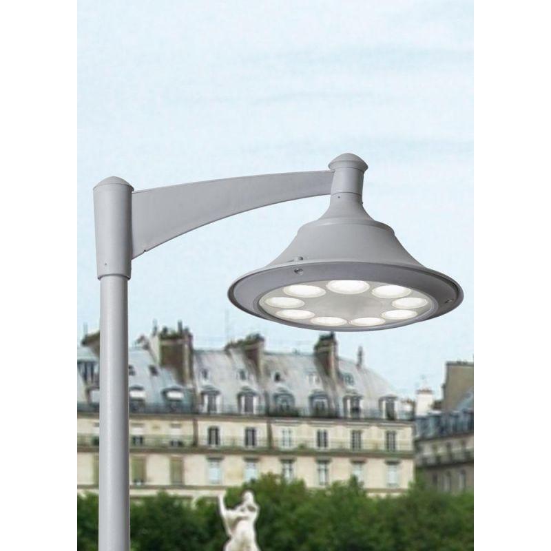 Ecovivi 500 LED - Panouri Fotovoltaice