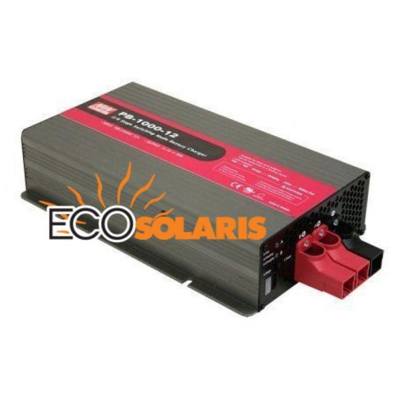 Incarcator  baterii 24V 34A - Panouri Fotovoltaice