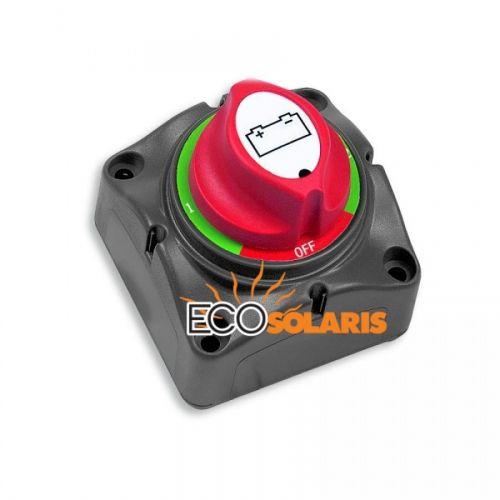 Comutator DC baterii 275A - Sisteme Fotovoltaice