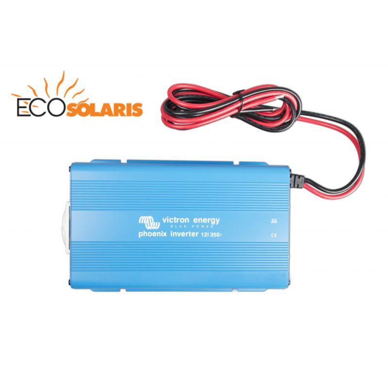 Invertor Phoenix 12V/24V/48V 800VA - Panouri Fotovoltaice