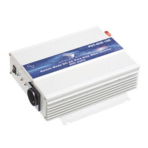 Invertor Off-Grid Samlex PST-60S-12E 600W 12V
