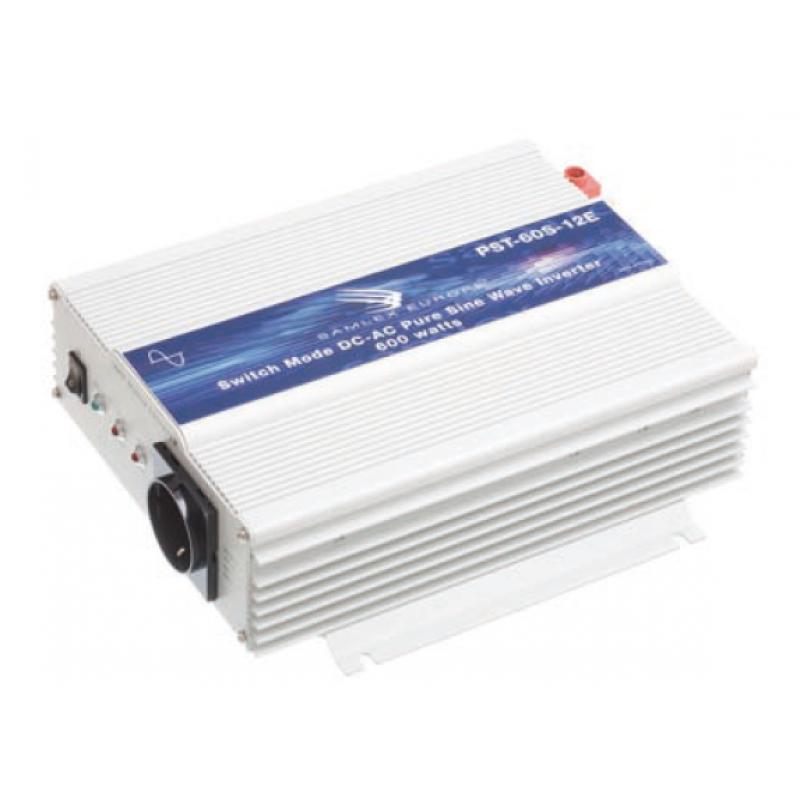 Invertor Off-Grid Samlex PST-60S-12E 600W 12V - Panouri Fotovoltaice