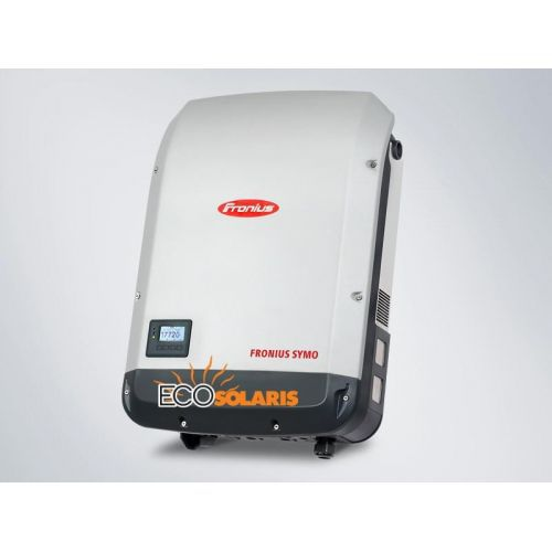 Invertor On-Grid Fronius Symo 3.0-3 S Trifazat