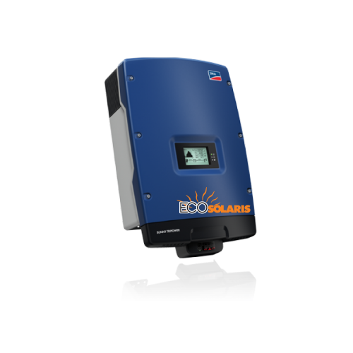 Invertor On-Grid Steca STP 7000TL - Panouri Fotovoltaice