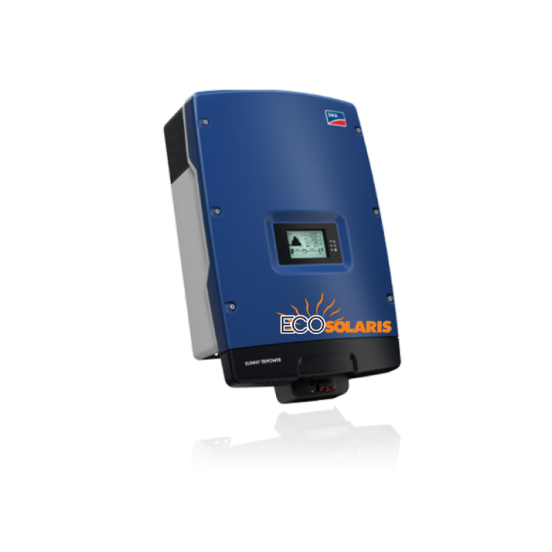 Invertor On-Grid Steca STP 8000TL - Panouri Fotovoltaice