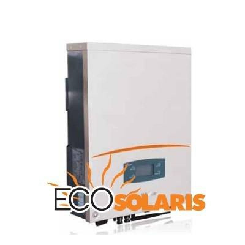 Invertor On-Grid Sungrow SG10KTL-EC 10KW - Panouri Fotovoltaice