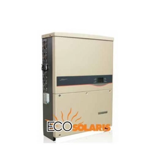 Invertor On-Grid Sungrow SG60KTL-EC 60KW