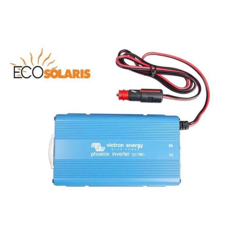 Invertor Phoenix 12V/24V 180VA - Panouri Fotovoltaice
