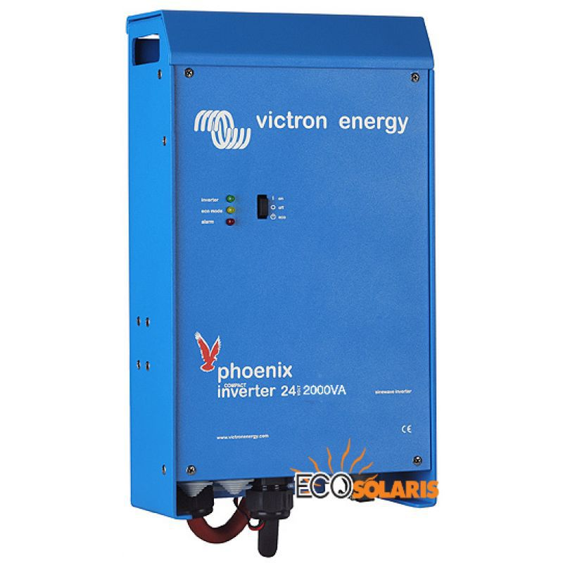 Invertor Victron Phoenix C 24V 2000VA - Panouri Fotovoltaice