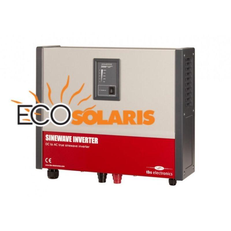Invertor sinus pur PS3500W-48V - Panouri Fotovoltaice