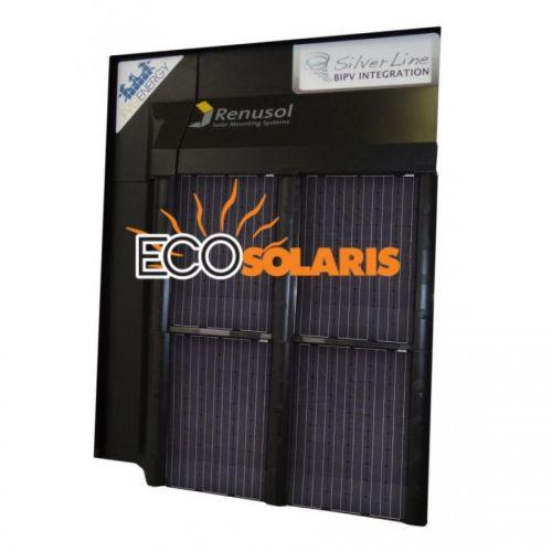Kit  fotovoltaic 6KW