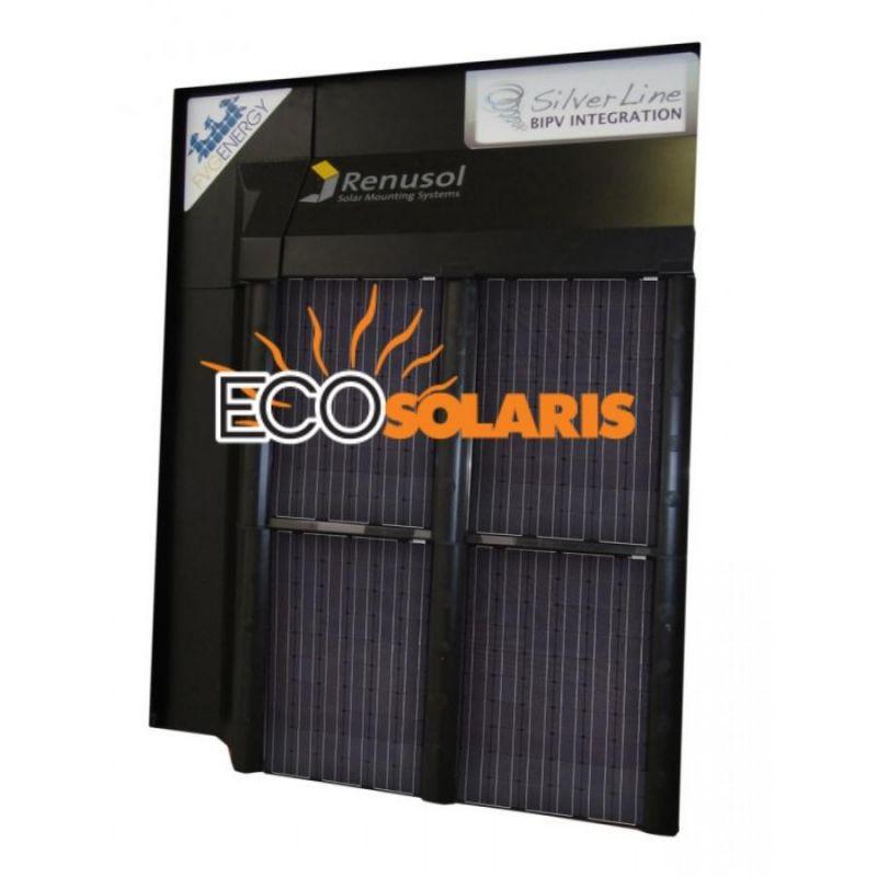 Kit  fotovoltaic 6KW - Panouri Fotovoltaice