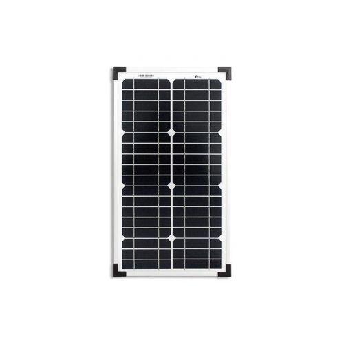 Panou fotovoltaic 12V 20W Monocristalin - Panouri Fotovoltaice