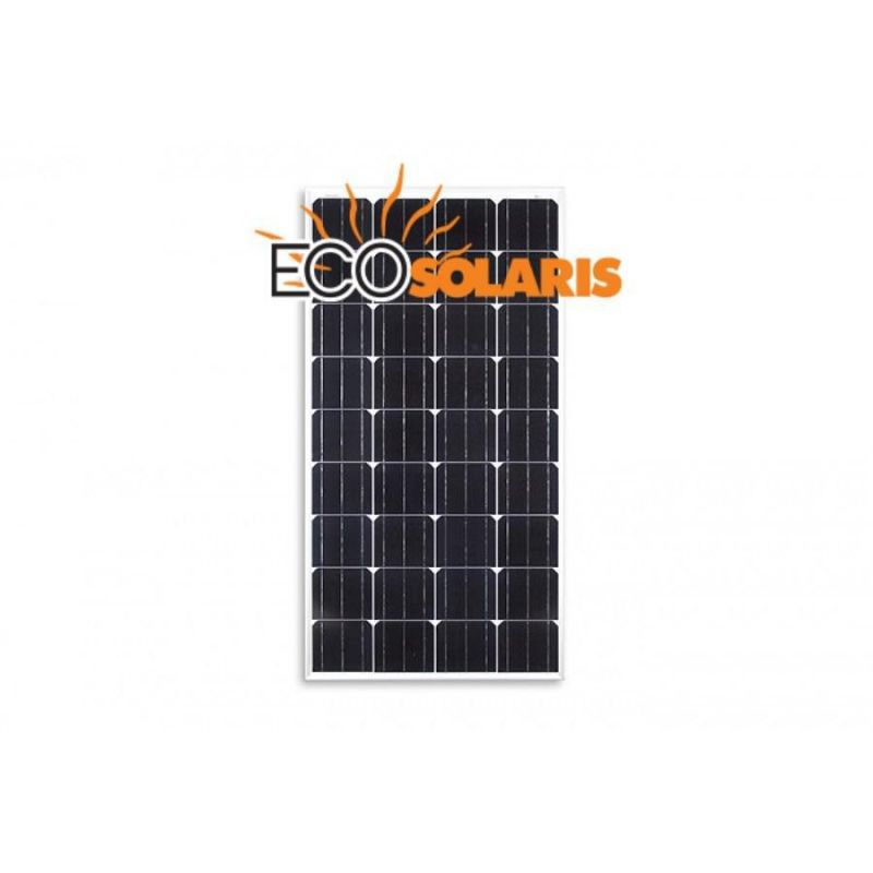 Panou fotovoltaic 120W 670*1120*35  Monocristalin - Panouri Fotovoltaice