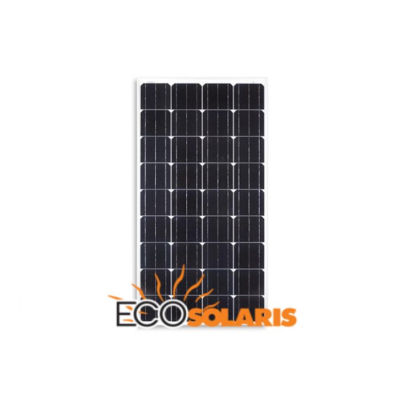 Panou fotovoltaic 160 W monocristalin - Panouri Fotovoltaice
