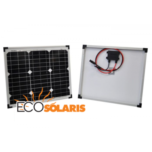 Panou fotovoltaic 30W Monocristalin