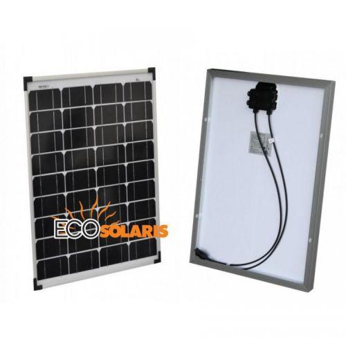Panou fotovoltaic 50 W Mono - Panouri Fotovoltaice