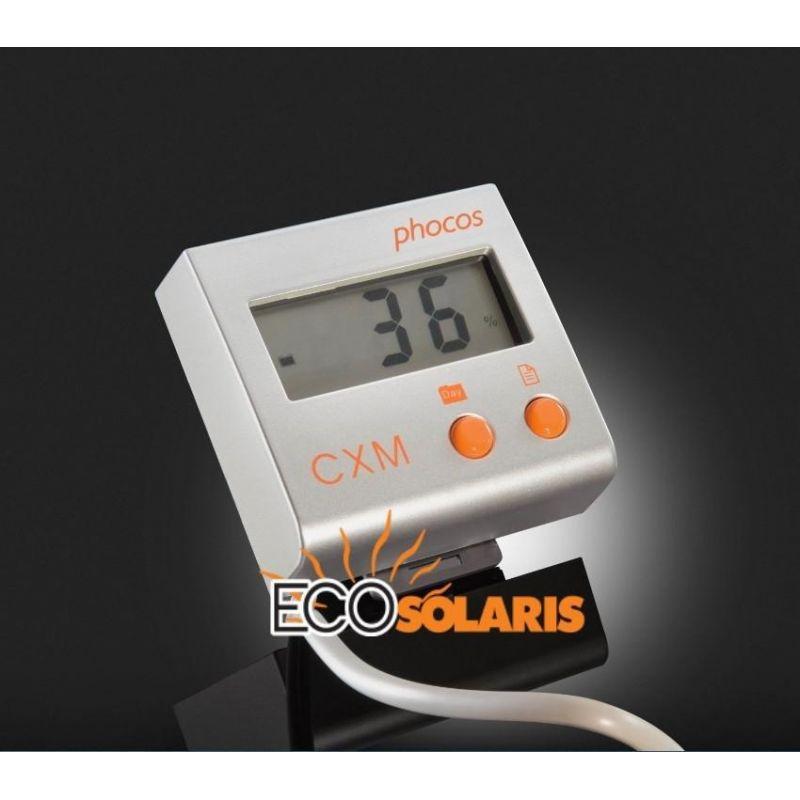 Phocos CXM ( Diplay pentru Controler CXN de Incarcare ) - Panouri Fotovoltaice