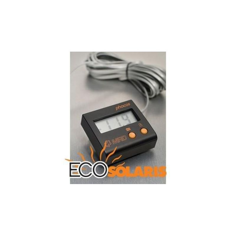 Phocos MRD Display pentru MCU - Panouri Fotovoltaice