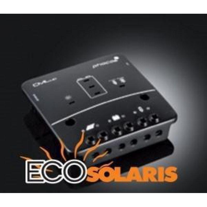 Controler CMLup 12/24 V 10/10 A - Panouri Fotovoltaice