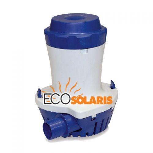 Pompa solara recirculare apa 24V 2000 GPH