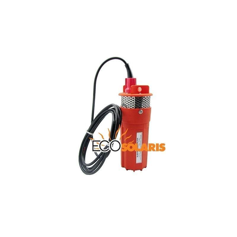 Pompa submersibila solara 24V 4A - Panouri Fotovoltaice