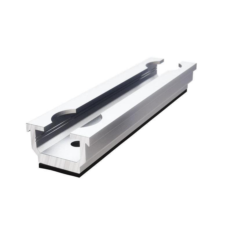 Profil Aluminiu Fixare MS+ - Panouri Fotovoltaice