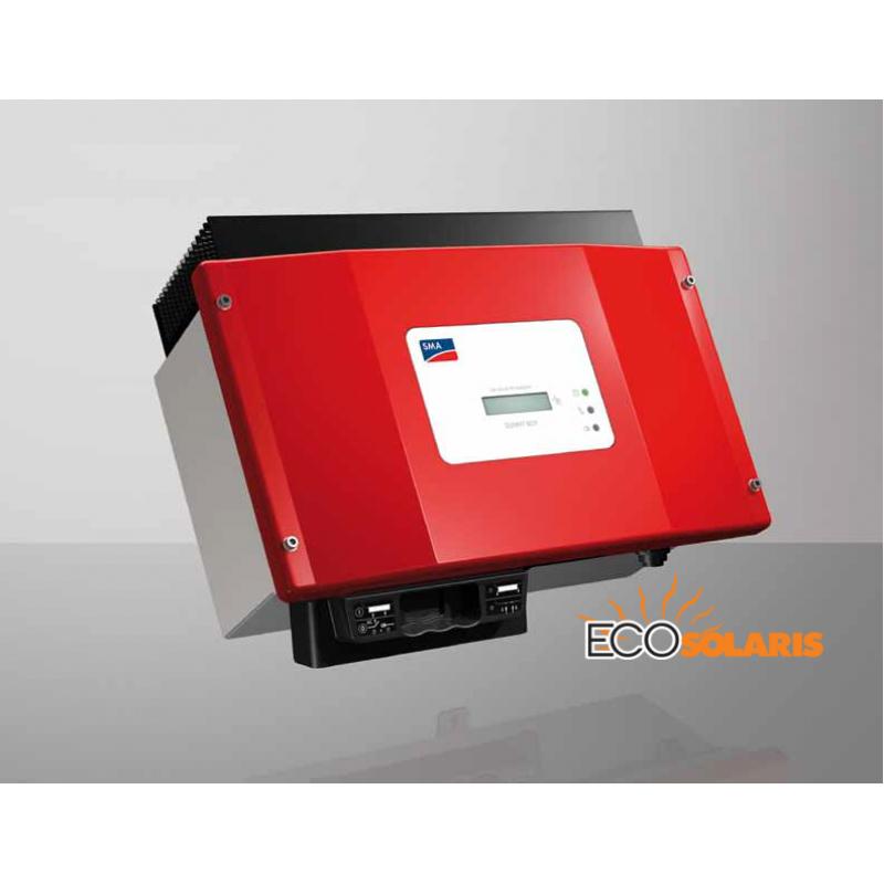 SMA SB1200 1200W ON-GRID - Panouri Fotovoltaice