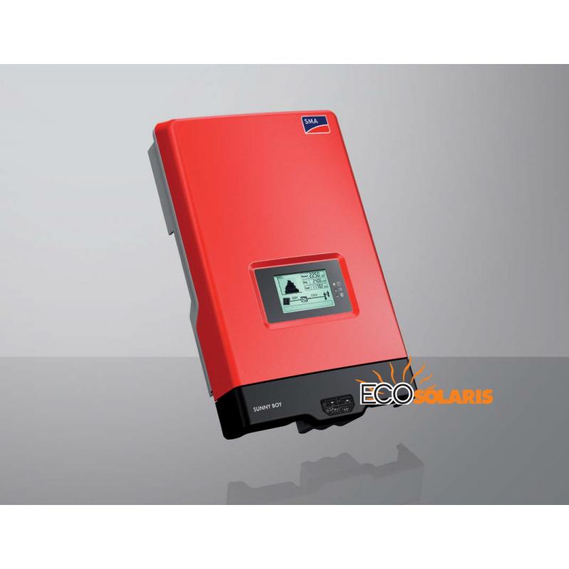 SMA SB2000-HF-30 2000W ON-GRID Bluetooth - Panouri Fotovoltaice