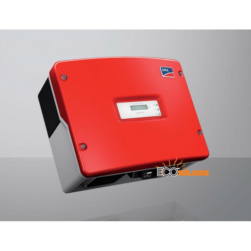 SMA SB3300-11 3300W ON-GRID cu Bluetooth - Panouri Fotovoltaice
