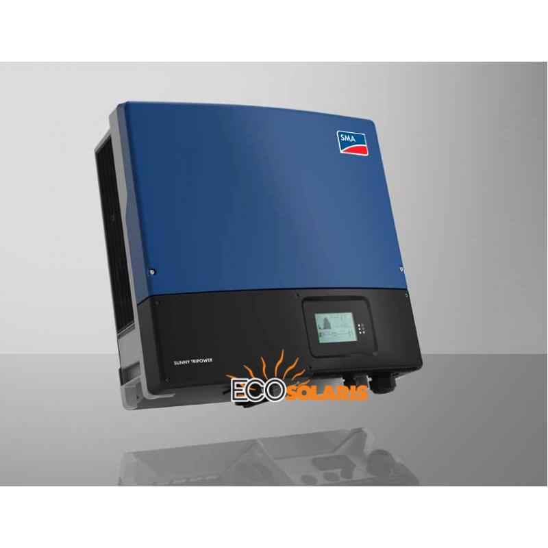 SMA STP 20000TL-30 ON-GRID - Panouri Fotovoltaice