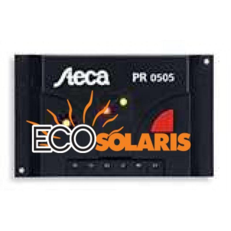 STECA PR0505 5A/12V - Panouri Fotovoltaice