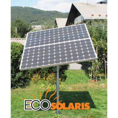 Sistem Orientare Panouri Fotovoltaice 600Wp - Panouri Fotovoltaice