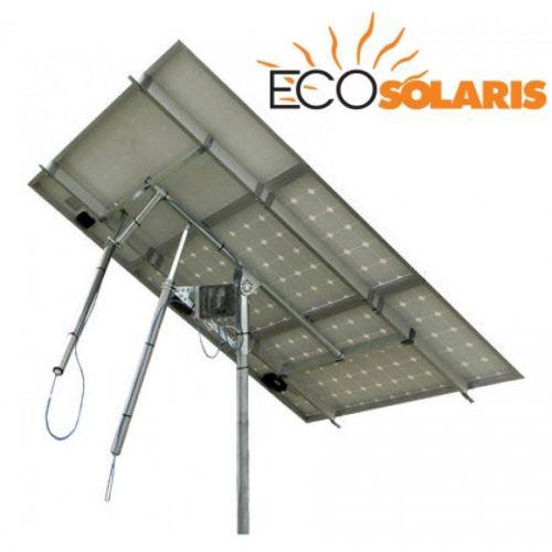 Sistem orientare fotovoltaice 900Wp