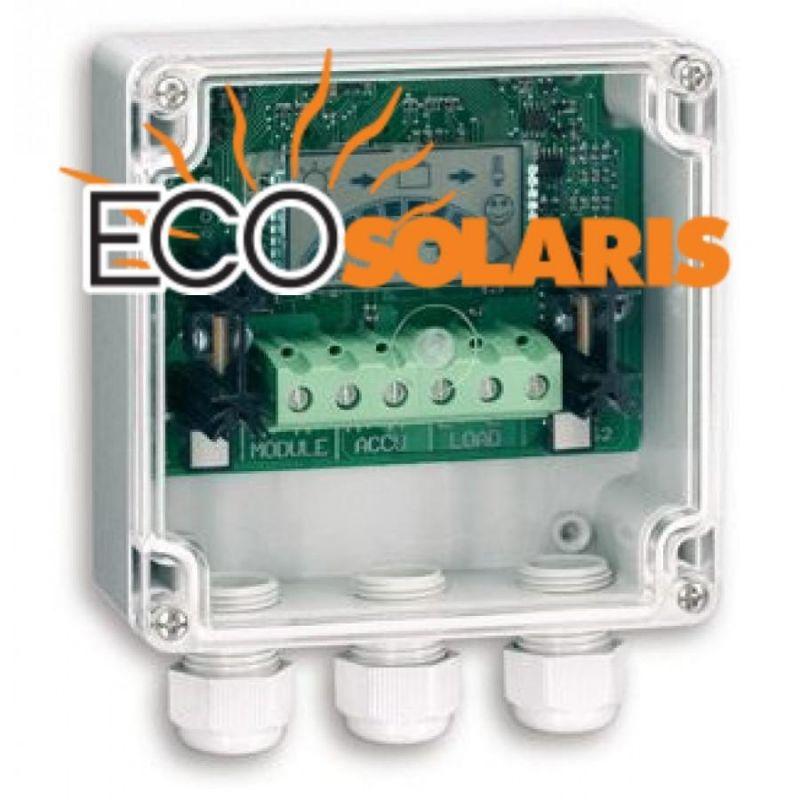 Steca PR 2020-IP 65/12,24V/20A - Panouri Fotovoltaice