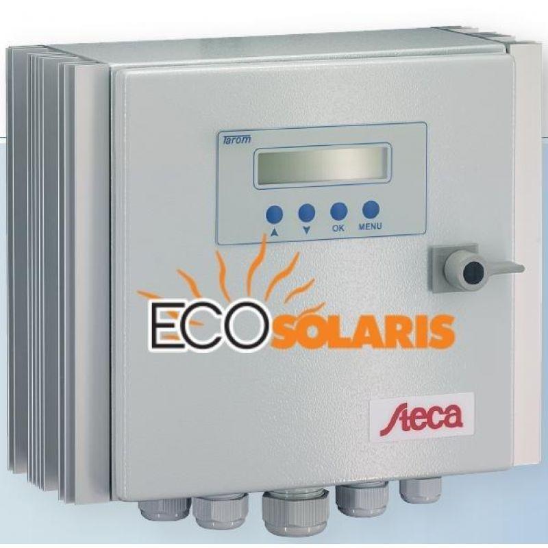 Steca Tarom Power 2070/12,24 V - 70/70A - Panouri Fotovoltaice