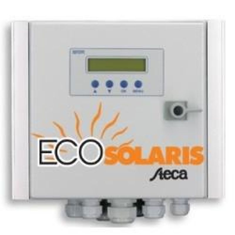 Steca Tarom Power 4110 /48V - 110/55A - Panouri Fotovoltaice