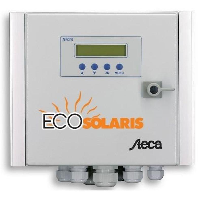 Steca Tarom Power 4140 /48V-140/70A - Panouri Fotovoltaice