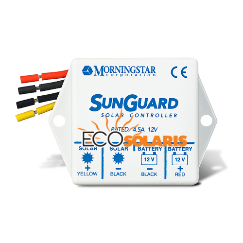 Sunguard PWM 12V 4.5A
