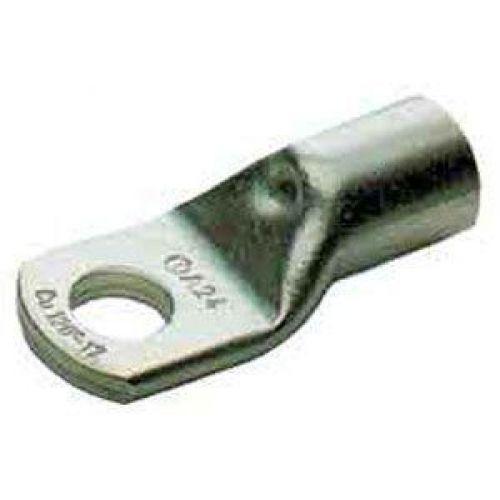 Terminal baterie 25mm - gaura 8mm
