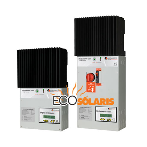 Controler Solar MPPT Tristar TS 30 - Panouri Fotovoltaice