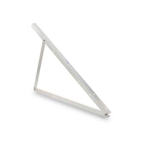 Triunghi profil aluminiu 45 grade
